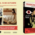 Diamond Flash. Edición especial en DVD
