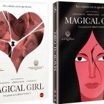 Magical Girl. Edición especial Bluray