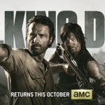 """The walking dead"", la serie zombi por excelencia."