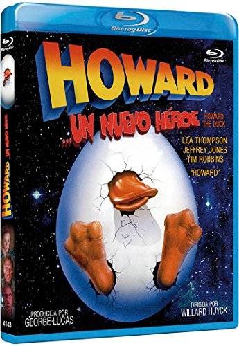 Howard-Un-Nuevo-Hroe-BD-1986-Howard-the-Duck-Blu-ray-0