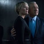 """House of Cards (Temporada 4)"": Los Underwood desde dentro"