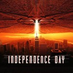 """Independence Day"": Edición DVD sencilla de Fox"