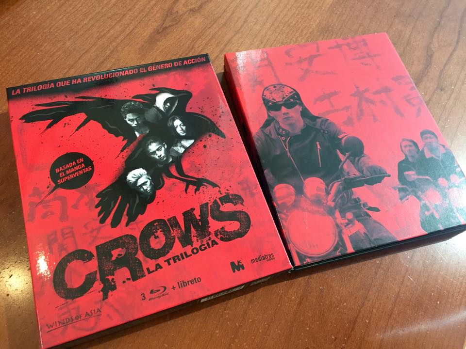 pack-bluray-trilogia-crows-original