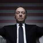 """House of cards"" podría terminar en su quinta temporada"