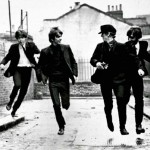"Trailer definitivo de ""The Beatles: Eight Days A Week"""