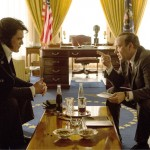 """Elvis and Nixon""; dos tipos especialmente americanos"