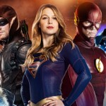 Tráiler del crossover de Flash, Supergirl, Arrow y Legends of tomorrow