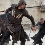 """Assassin's Creed"", atentado cinematográfico"