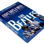 """The Beatles: Eight Days a Week. The Touring Years"", edición especial Blu-ray de A Contracorriente"