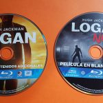 """Logan"", edición Blu-ray de Fox"