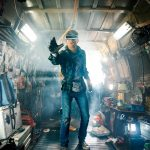 """Ready Player One""; homenaje de Spielberg a la cultura Pop en general"