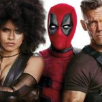 """Deadpool 2""; Ryan Reynolds se sigue riendo de si mismo"