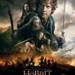 El hobbit: La batalla de los cincos ejercitos