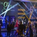 Nominaciones Premios Goya 2018