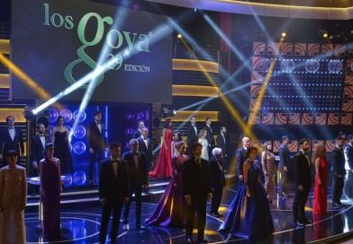 Nominaciones Goyas 2019.