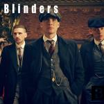 A cuchilladas con los Peaky Blinders