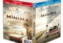 La isla mínima (Edición combo DVD + Bluray)