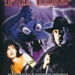 Evil Toons. Edición DVD