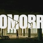 """""""Gomorra"""", una serie de Roberto Saviano"""