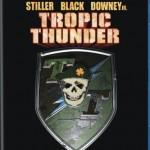 Tropic Thunder: El montaje del director.