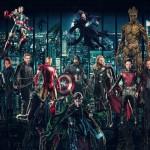 Guía de introducción al MCU (Universo Cinematográfico Marvel)