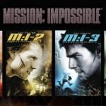 Saga Misión Imposible