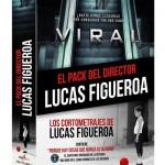 El Pack del director Lucas Figueroa.