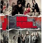 Roma Criminal, Serie completa. Edición DVD