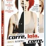 Corre, Lola, Corre. Edición Blu-ray