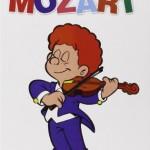 Viva la banda de Mozart. Edición DVD