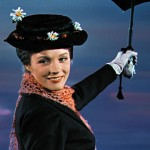 Emily Blunt, en conversaciones para interpretar a Mary Poppins