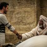 """Trailer y póster del remake de """"Ben-Hur"""" que llegará a nuestras pantallas tras el verano"""