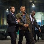 """Trailer y primeras imágenes de """"Criminal"""""""