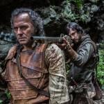 """""""Oro""""; cine de aventuras con realidad española"""