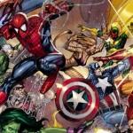 """5 curiosidades sobre el rodaje de """"Capitán América: Civil War"""""""