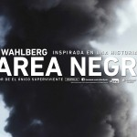 "Primer trailer de ""Marea Negra"", protagonizada por Mark Wahlberg"