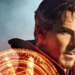 """Benedict Cumberbatch sorprende a fans del cómic en el descanso del rodaje de """"Doctor Strange"""""""