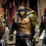 """Nuevo trailer de """"Ninja Turtles: Fuera de las sombras"""""""