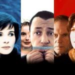 Trilogía Tres Colores de Krzysztof Kieslowski en Blu-ray de Cameo