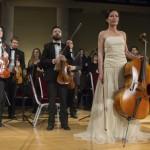 """""""Sonata para violonchelo"""": Edición DVD de Cameo"""
