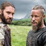 Vikingos: Ragnar Vs Rollo. ¿De qué lado estás?