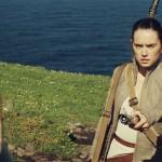 """Primer tráiler en castellano de """"Star Wars: Los Últimos Jedi"""""""