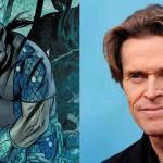 """Nuevas revelaciones de """"La Liga de la Justicia"""", como el personaje que interpretará Willem Dafoe"""