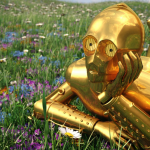 ¿Es C-3PO el robot más inútil de la galaxia?