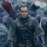 "Tráiler de ""La gran muralla"", película protagonizada por Matt Damon"