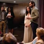 """""""La invitación"""", thriller que juega con la mente y evoluciona de forma positiva"""