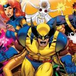 """Fox pide una nueva serie de """"X-Men"""""""