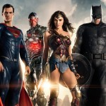 Ya está aquí el primer tráiler de Justice League