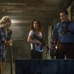 """""""Ash vs Evil Dead"""" muestra el trailer de su segunda temporada"""