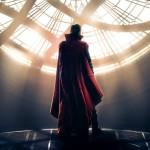 Nuevo tráiler en castellano de Doctor Strange